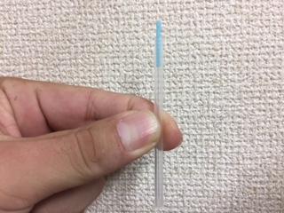 鍼灸の鍼(はり)ってどんな感じ?ご紹介します