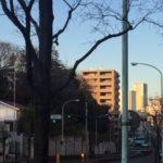 新宿・早稲田にぎっくり腰(急激な腰痛)の出張治療へ行く