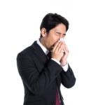 鼻詰まり解消!花粉症に効く鍼灸のツボ「印堂」(いんどう)